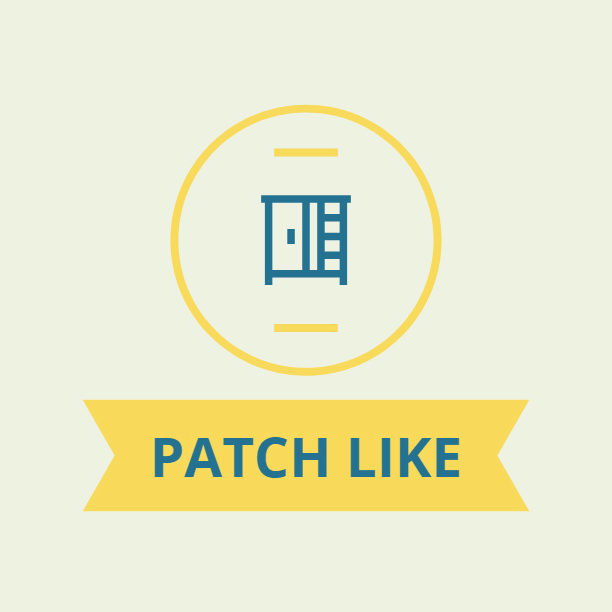 PATCHLIKE – Ideas about Embroidered Patches